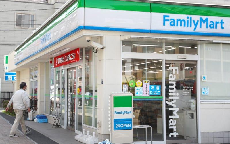 ファミリーマートは伊藤忠商事の完全子会社となる