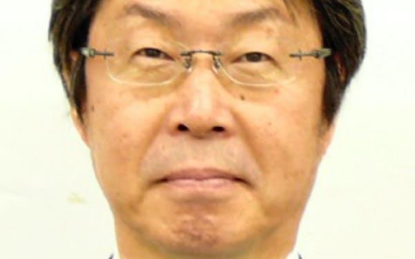四国財務局長に就任した柳町勝彦氏