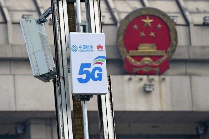 5G、日本は競争力13位 世界はコロナ対策で活用