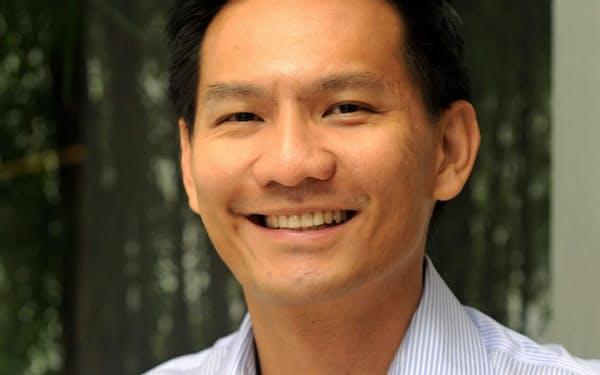 香港科技大学新興市場研究所のドナルド・ロー所長