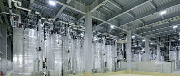 住友電工、北海道電力に大型蓄電池 再生エネ向け