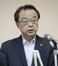 検事総長に決まった林真琴東京高検検事長