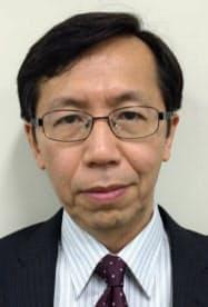 総務審議官に就任する吉田真人氏