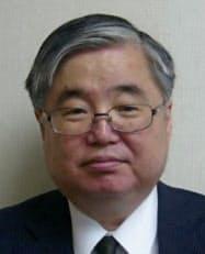消防庁長官に就任する横田真二氏