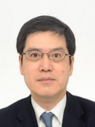金融国際審議官に就く森田宗男氏