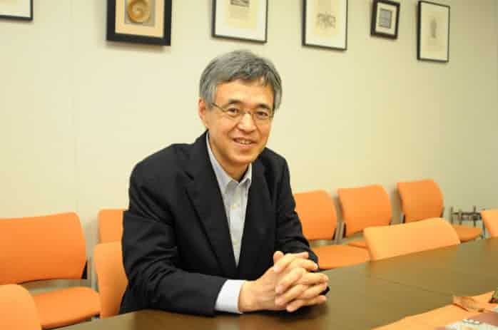 選び抜いた一言に説得力 新金融庁長官の氷見野良三氏: 日本経済新聞