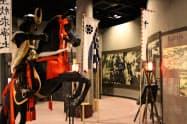 大江戸温泉に併設される「徳川家康ミュージアム」は2010年から閉館したまま