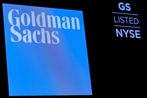 ゴールドマンはコロナ相場の恩恵を受けた=ロイター