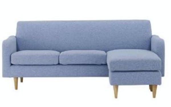大塚家具の「カウチソファ リンド」は月額5170円で借りられる