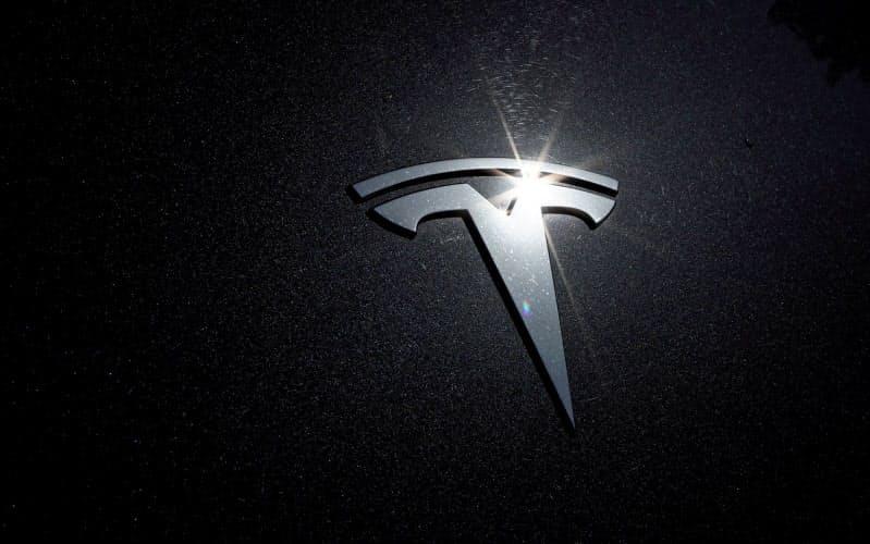 テスラの時価総額はトヨタ自動車の1.5倍の水準に達した=ロイター