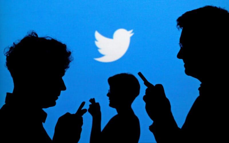 情報を水のように社会の隅々に行き渡らせることを目指したツイッター=ロイター
