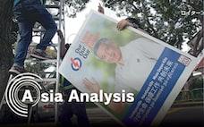 シンガポール「形だけ民主主義」抜け出すか