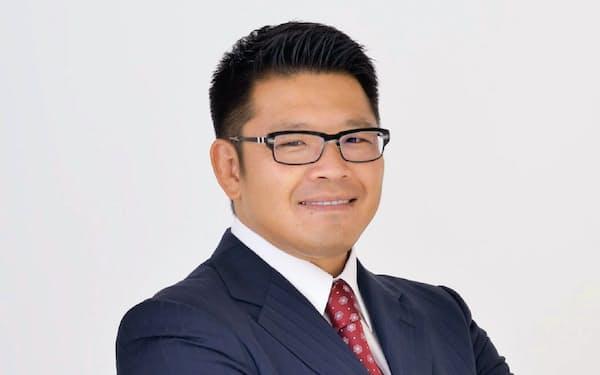 一般社団法人「スポーツを止めるな」で代表理事を務める元ラグビー日本代表の野沢武史さん