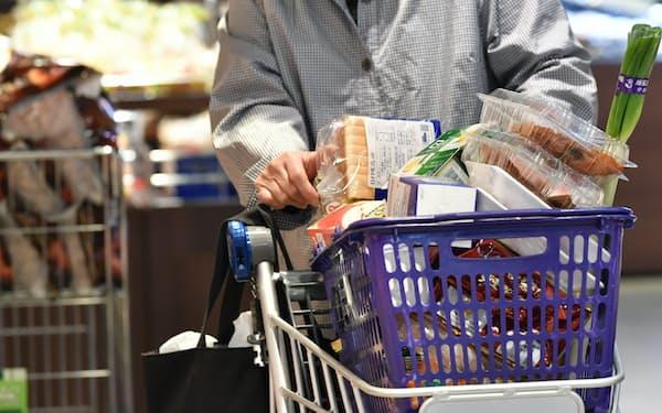 消費者物価指数の基準は2021年夏に改定される