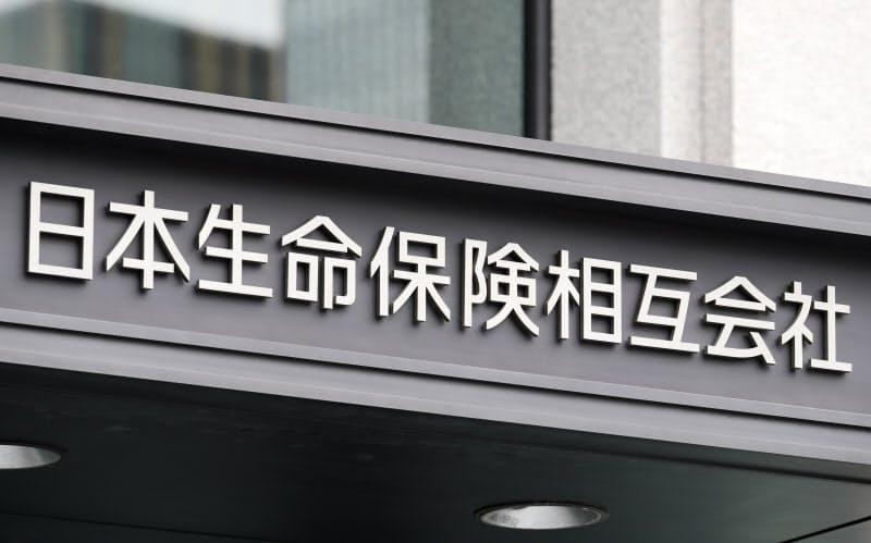 日本生命はアジアで小口保険に参入し、海外事業をてこ入れする