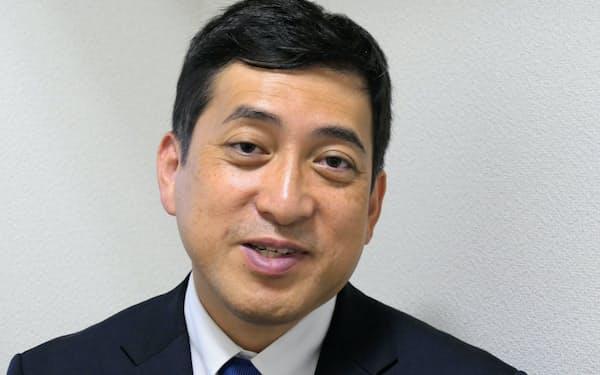 鹿児島県知事に就任する塩田康一氏