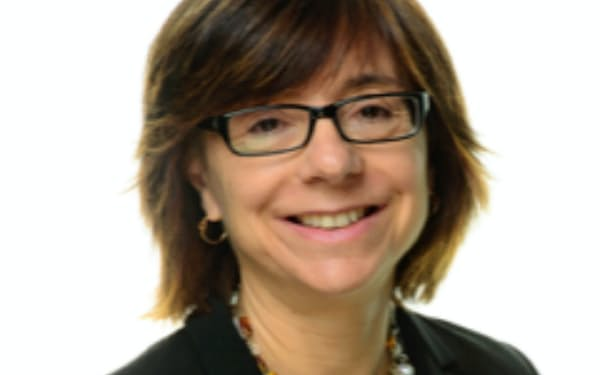 Paola Subacchi 英調査機関オックスフォード・エコノミック・フォーキャスティングを経て、英王立国際問題研究所でシニアリサーチフェローなど。専門は国際経済学。