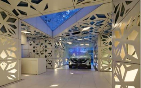 竹中工務店が設計・施行したEQハウスはHEROZのAIが空調や照明を制御する