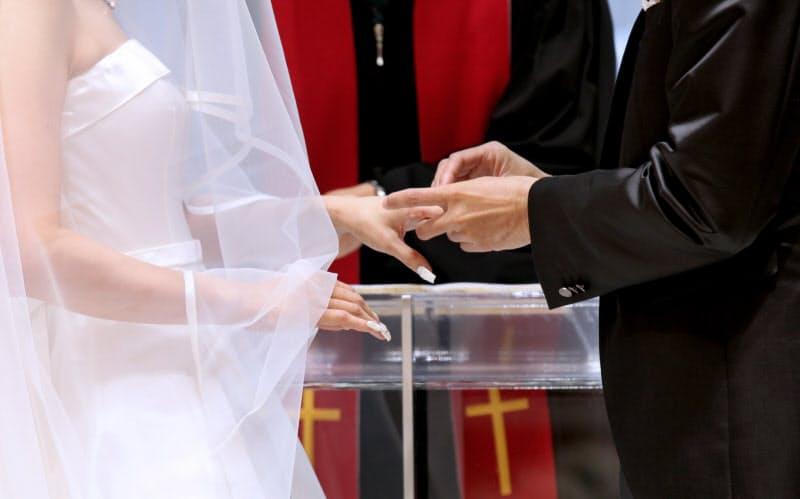 結婚があたりまえではない時代が来る