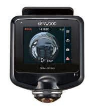JVCケンウッドが発売するドライブレコーダー「DRV―C750」