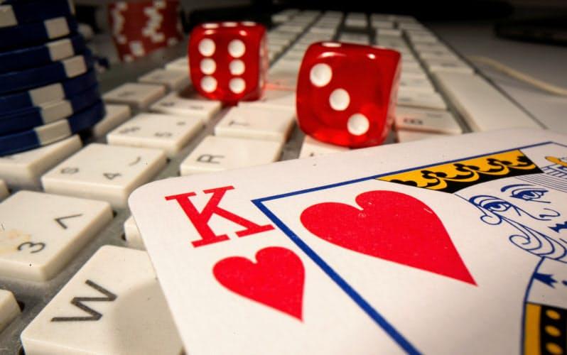 SPACを活用して最近上場したか上場間近のオンラインカジノは4社に上る=ロイター