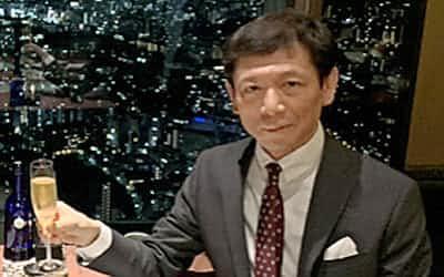 内田衛さん