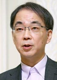 加藤毅 日本銀行名古屋支店長
