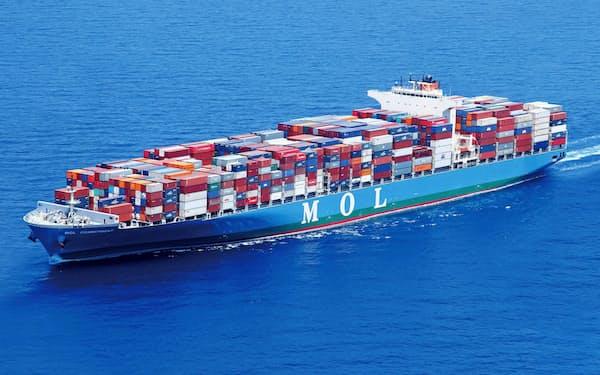 船舶燃料需要は細っている