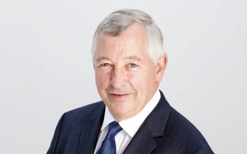 Nick Butler BPに1977年入社、2002~06年副社長。エネルギービジネスについて、複数の企業や研究所などのアドバイザーも務める。