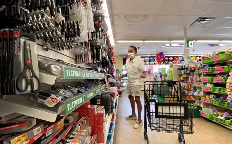 コロナ再拡大、沈む消費 不安映す「リベンジ預金」