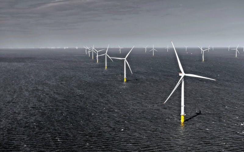 地域に洋上風力を導入することで関連産業が盛り上がる期待もある