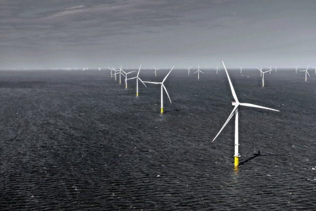 北海道の洋上風力プロジェクト、背景に漁業不振