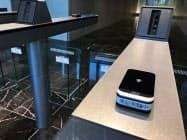 「Akerun来訪管理システム」を三井不動産の新オフィスに試験導入した