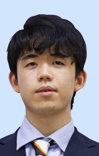 藤井聡太棋聖