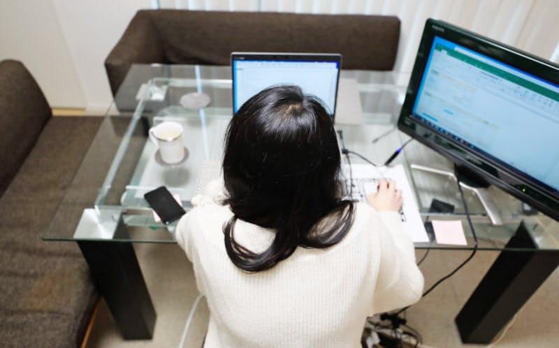 巣ごもり需要で41社最高益 4~6月、パソコンなど