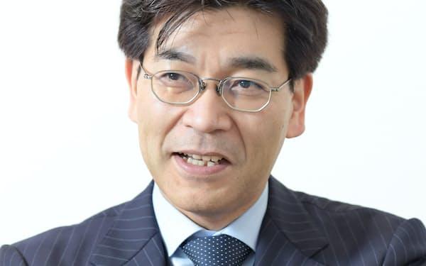 東京海上アセットマネジメント 平山賢一氏