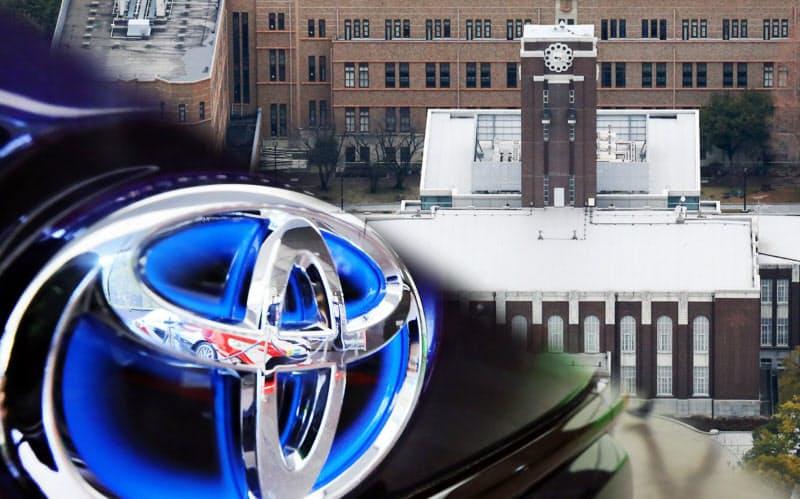1000キロ走るEVへ 京大・トヨタが「次世代電池」