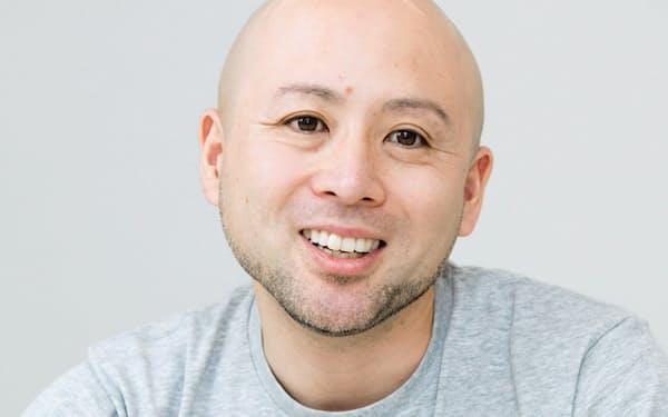 アタマプラスの稲田大輔CEO