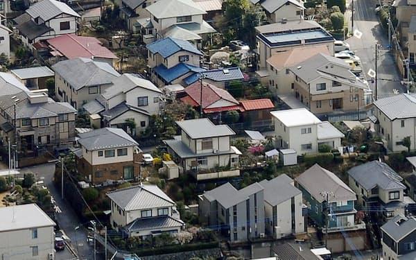 超低金利の長期化は住宅ローン選びにも影響しそうだ