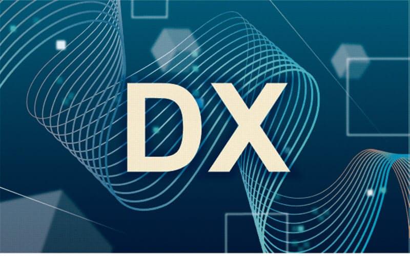 デジタル投資15.8%増 20年度、コロナ下でDX加速