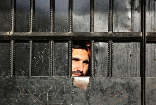タリバン捕虜の解放が近く終わり、政府との対話が始まる方向だ=AP