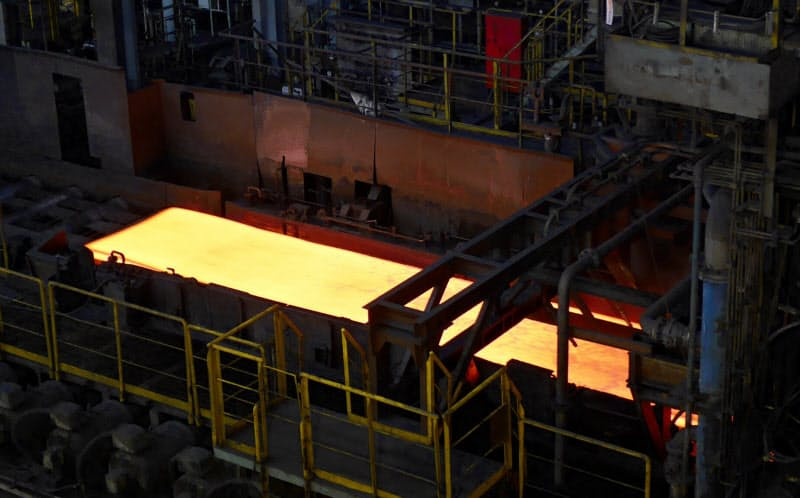 米追加関税、日本の鉄鋼・アルミ7割除外 代替難しく