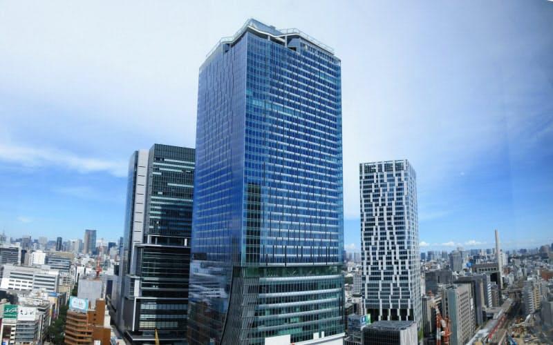 東急、渋谷依存に試練 テレワークでオフィス離れ加速