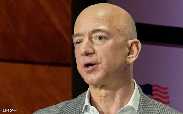 CEO評議会にはアマゾン・ドット・コムのジェフ・ベゾス氏ら27人が名を連ねた=ロイター