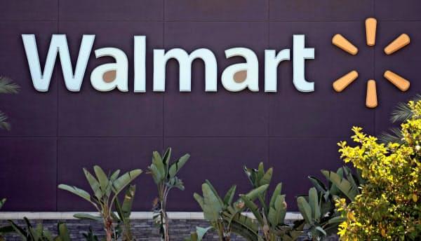 米ウォルマートは宅配需要の増加に対応する=ロイター