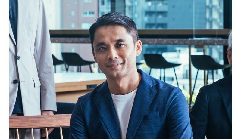 ライフネット創業者の岩瀬氏、VCへ転身