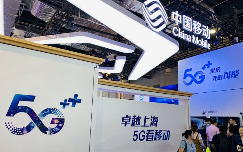 中国 ハイテクで存在感 シェア首位12品目、日本抜く
