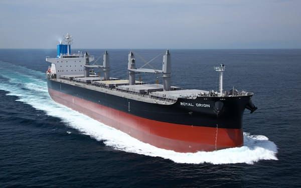 コロナ禍で船の受注は低調だ