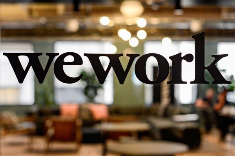 WeWorkが発行する担保付き債券をソフトバンクGが最大11億ドル買い受ける=ロイター