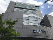 福島銀行本店(福島市)